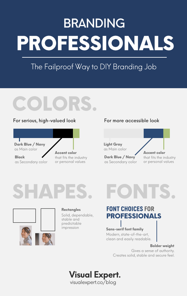 Pin it! Share it! Branding Tips for Professionals
